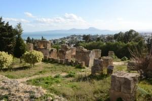 Carthago ruines
