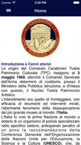 ITC carabinieri